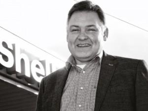 Rob Leus | Shell Twentepoort | Almelo
