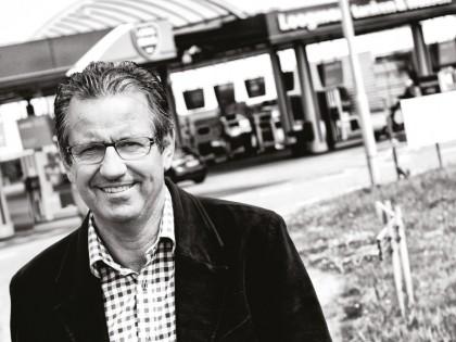 Ger Loogman | Loogman Tanken en Wassen | Aalsmeer