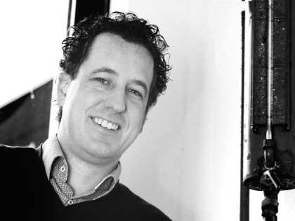 Rob van Herpen | HANEX Tankstations & Carwash | Geffen