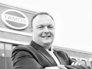 John Bijl | commercieel manager Tamoil Nederland