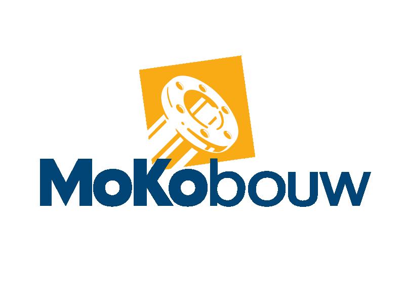 Mokobouw logo