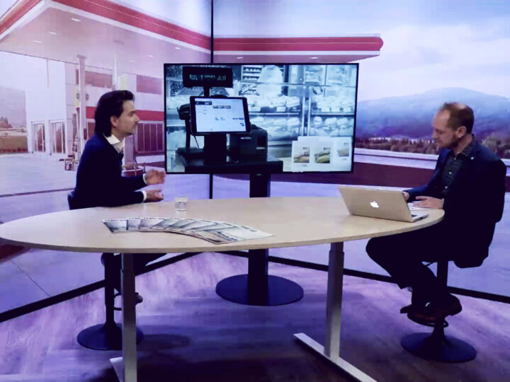 Online uitzending Tankstation & Carwash Vakbeurs
